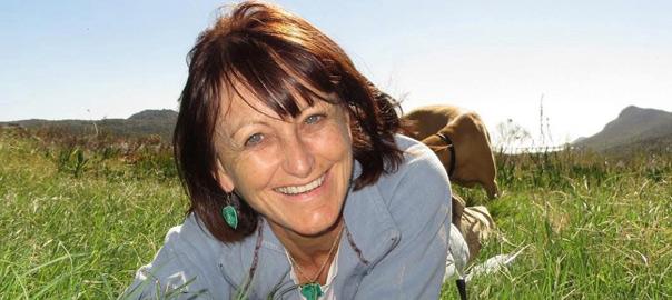 Marianne Littlejohn Midwife, Cape Town