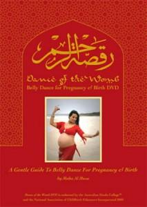 Belly Dancing Birth