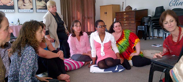 Natural Birth Workshops