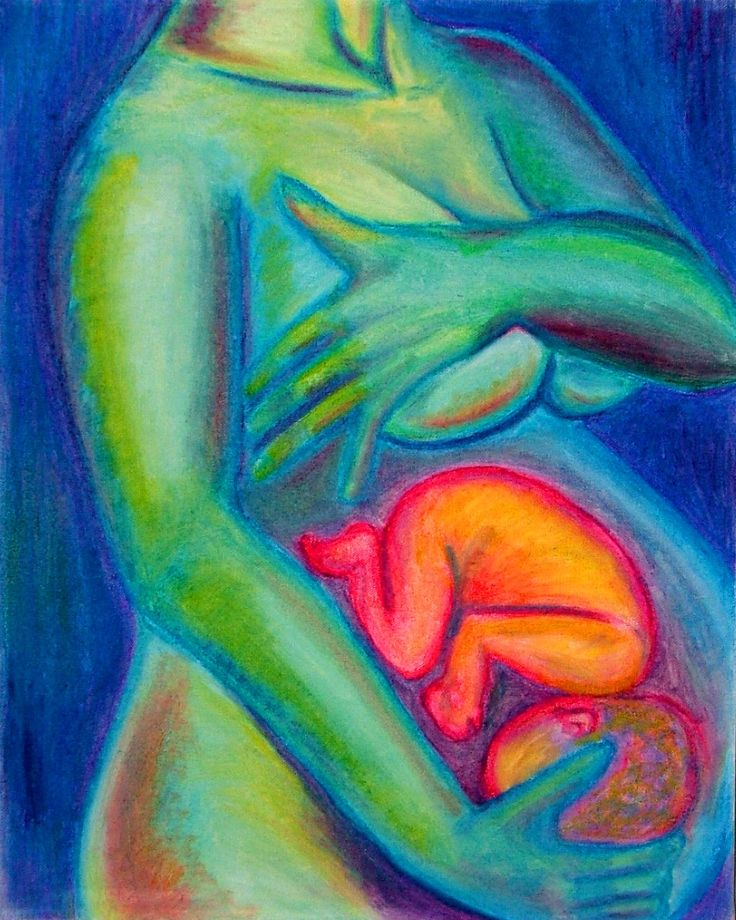Prenatal Baby