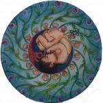 Mandala baby