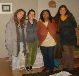 Narm Seminar Participants 2011