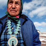 Navajo Grandmother