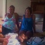 In the Circle KZN Birth Workshop 2012