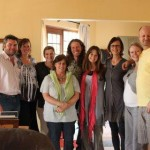 The KZN Workshop Participants