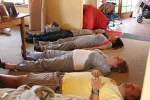 KZN workshop relaxation