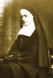 Sr Henrietta Stockdale