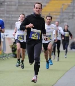 Andreas Lubnitz Running