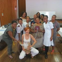 Shoulder Dystocia Workshop Pretoria West