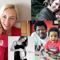 Why Home Birth - Seven Women's stories from South Africa